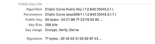 var/log/journal — Elliptic-curve cryptography (ECC)